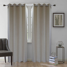 China manufacturer modern and cheap office style new curtain