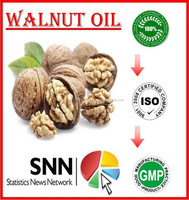 Walnut Oil Cold Pressed