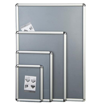 aluminum photo frame with great price black photo frame custom made