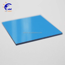 2016 New Building Material Polycarbonate Solar Panel Solid Sheet