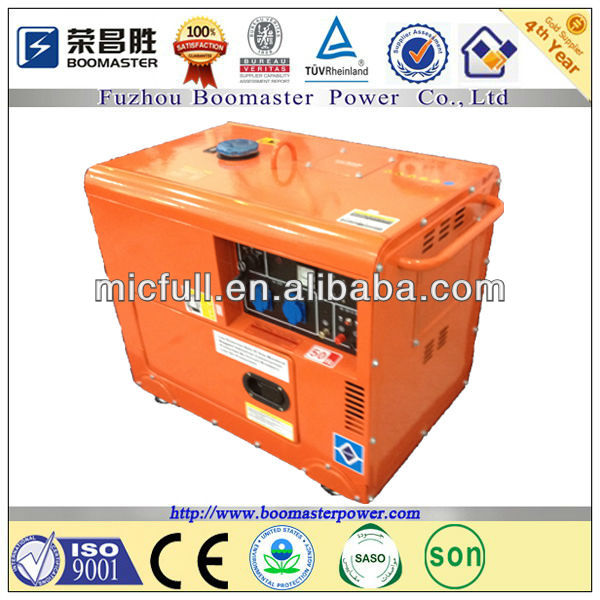tiny electric generators chinese