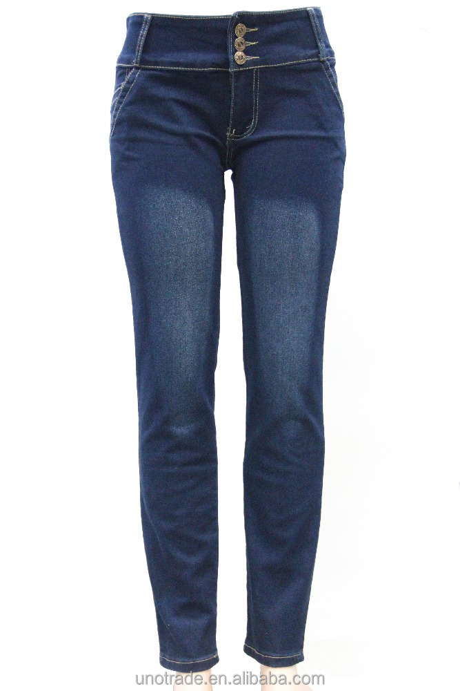 W0037 HOT Sale Fashion Lady Trousers Sex skinny girls tight jeans women