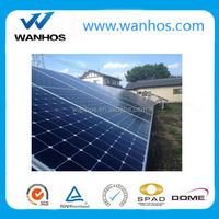 PV Solar Frame Structures,aluminium solar panel mounting structure
