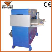 Plane Hydraulic Die Cutting Machine for used leather sewing machines for sale
