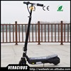 Factory price folding adult kick scooter two wheel scooter with handle with low price