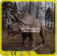 Animatronic realistic dinosaur costume for sale