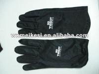 microfiber jewelery cleaning gloves