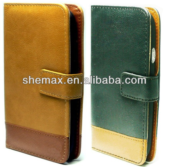 wallet flip case cover for samsung galaxy s3 i9300