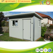 2017 plastic cheap garden storage shed manufacture factory outdoor Hot sale plastic garden shed plastic garde storage