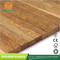 Hot selling Corrosion resistant Laminated bamboo stair treads