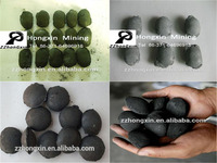 High quality charcoal briquette machine lignite coal ball press machine