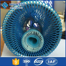Free sample Small Diameter Stainless Steel Wedge Wire Screens