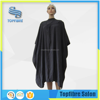 China High Quality B10601 Hairdressing Cape, Hair Dressing Clothes, Salon Cap