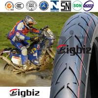 China 2017 Strong Body Expensive Motorcycle 90/90-14 Tire Price