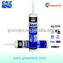 Double Glazing Water Base Acrylic Silicone Sealant