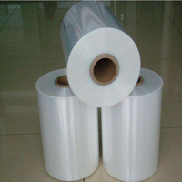 POF Heat Shrink Film Skin Film