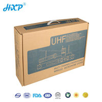 High Quality Convenient Laptop Shipping Box Factory Price Laptop Packing