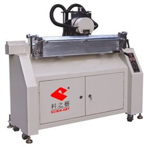 automatic grinding machine for screen printing squeegee