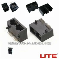 Electrical Equipment Supplies Connector 8P8C Rj45