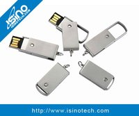 Mini Metal Swivel USB Flash Drive with Genuine UDP Chip 1GB/2GB/4GB/8GB/16GB/32GB