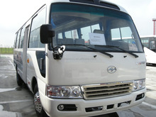 Dongfeng Chassis luxury bus price for sale