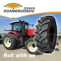 Herringbone tire 7.50 20 used for tractor