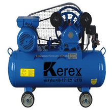 Kerex brand names air compressors KRK-V0.17/8
