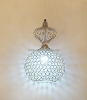 New Design Classic Crystal Chandelier Lamp Hanging Light Pendant Lamp