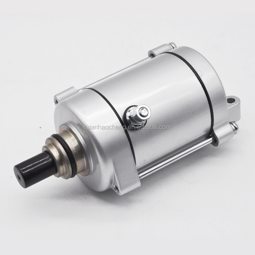 11T STARTER MOTOR CHINESE WATER COOLED 150cc- 250CC ATV ROKETA JETMOTO TAOTAO ATV GO KART DIRT BIKE