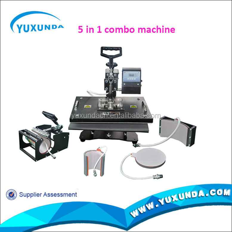 subliminado compra hot heat transfer paint paper 33KVA power transfer machine