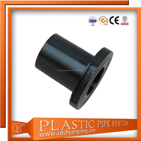 Stub End Flange HDPE Pipe Fitting