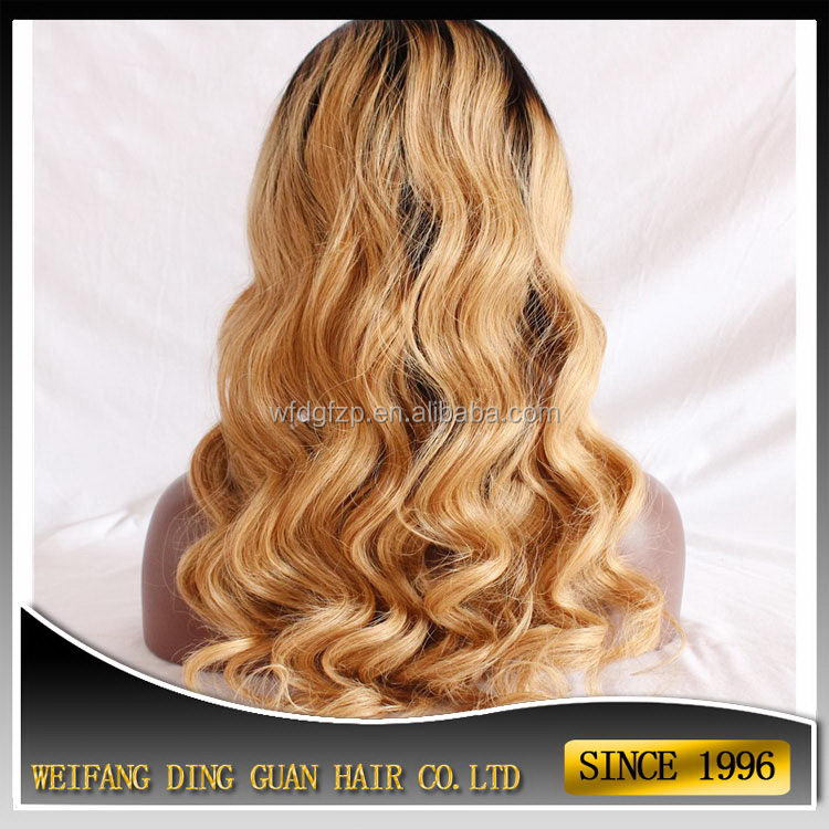 New best selling peruvian hair wave fanny wigs