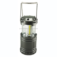 3W COB LED camping light outdoor lighting camping lantern