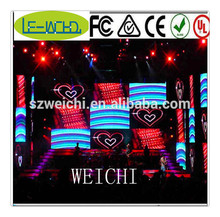 outdoor led display advertising p6 led display xxxxxxhd video p5 outdoor led module