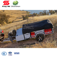 2018 Various Colors Forward Folding Tent Off Road Camper Van