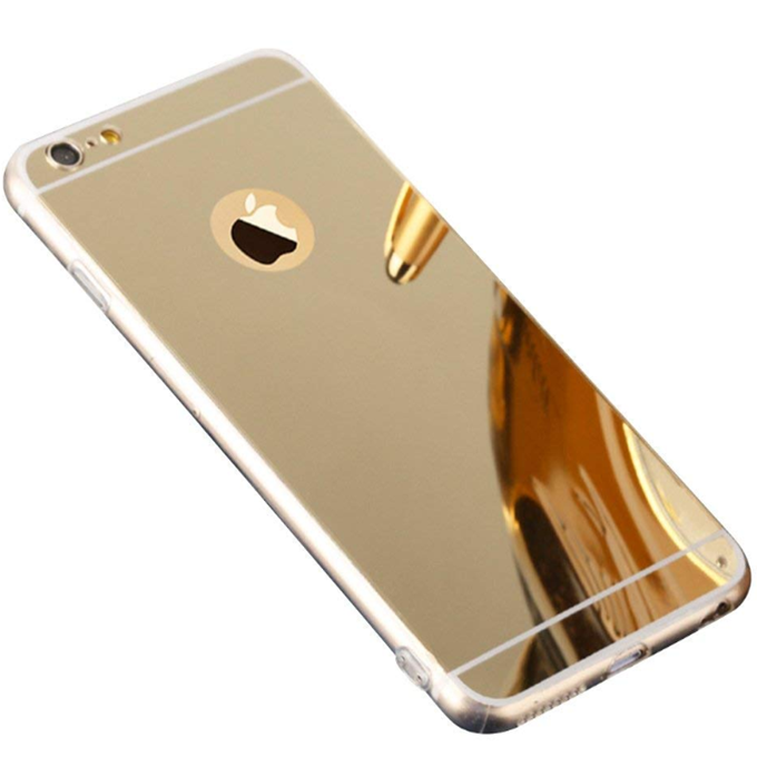 Promotional Price Soft Tpu Bumper Mirror Phone Case for Huawei Y9 2019/Enjoy 8e lite/<strong>P</strong> Smart Plus