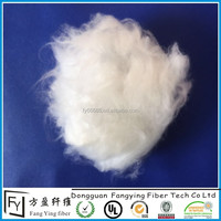 100% high loft eco-friendly polyester fiber filling for handicrafts/cushions/pillows/toys with Oeko-Tex 100 standard