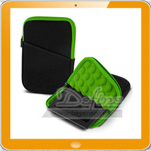 7 Inch Sleeve Case with Super Bubble Protection For iPad Mini