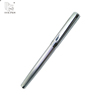 german silver gift items ball pen with custom clip