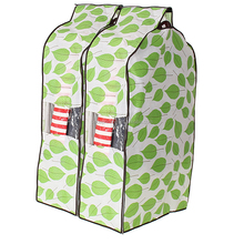 costume garment bag zipper pocket garment bag breathable garment bags