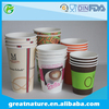 Food Beverage Packaging Cups