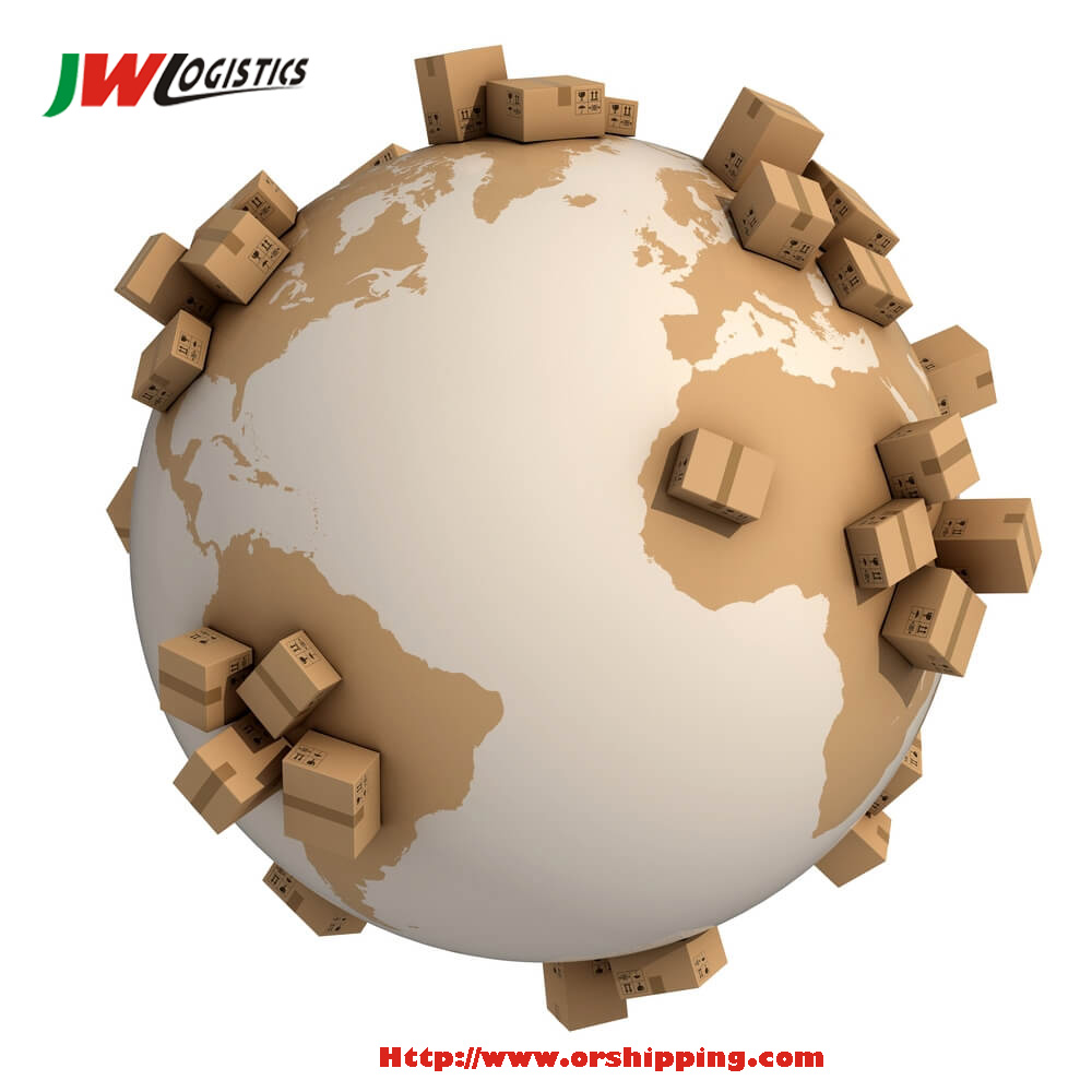 ningbo air freight indonesia