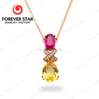 2015 Most Popular Europe Product Wholesale Making Charges for Gold Jewellery 2gm