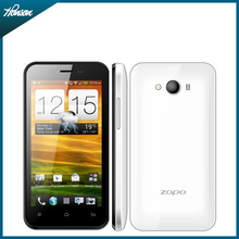 Original ZOPO ZP600+ 4.3'' MTK6582 Quad Core Mobile Phone 1GB RAM 4GB ROM GPS 3D Android 4.2