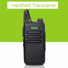 2016 new launch handy talkie walkie radios WLN KD-C1 UHF400-470MHz two-way radio