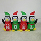 Factory price Outdoor Inflatable Christmas Noel Penguin for decor