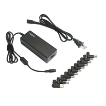 UL CE RoHS FCC Universal AC Power Adapter Laptop power supply Adapter 65Watt 90 Watt