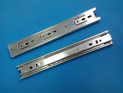 37mm 3 fold Low Price Ball Bearing Drawer Slides