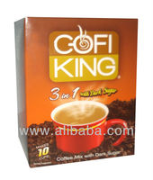 Cofi King 3 in 1 with Dark Sugar