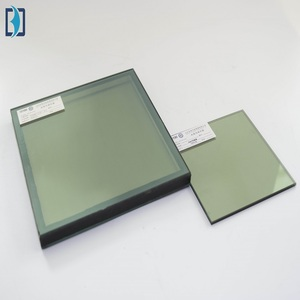 Standard sizes Low-e vacuum insulated glass panels price